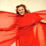 Valentina Monetta - Photo: Augusto Betiula