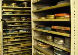 Film archives