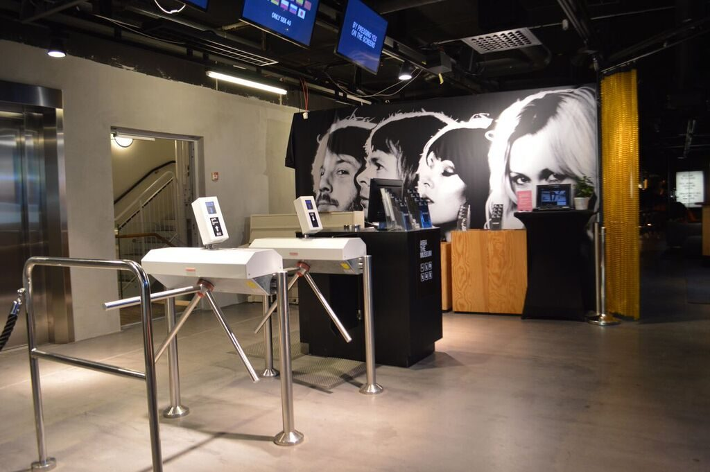 abba museum 1