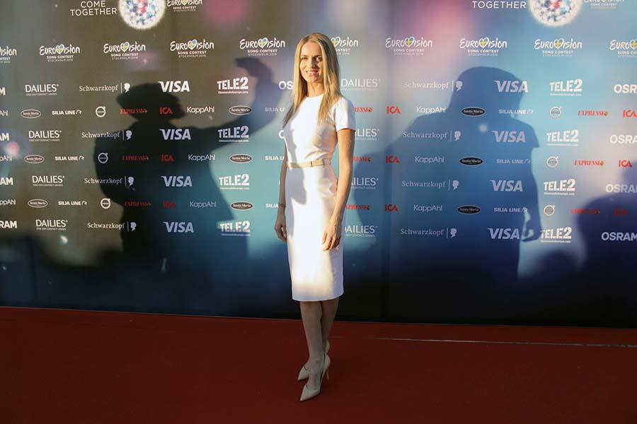 Czech Republic Red Carpet 2016