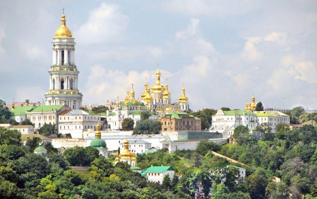 Kyiv-Lavra