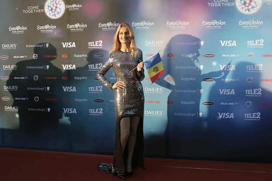 Moldova Red Carpet 2016