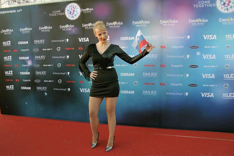 Slovenia Red Carpet 2016