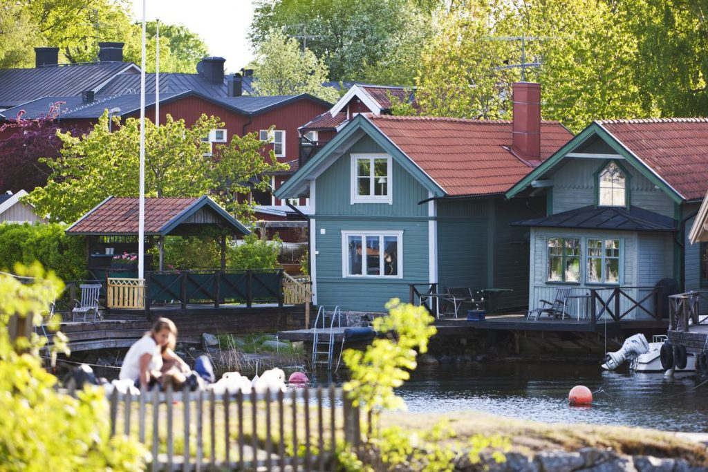Summer in Vaxholm_Photo_Henrik Trygg_High-res