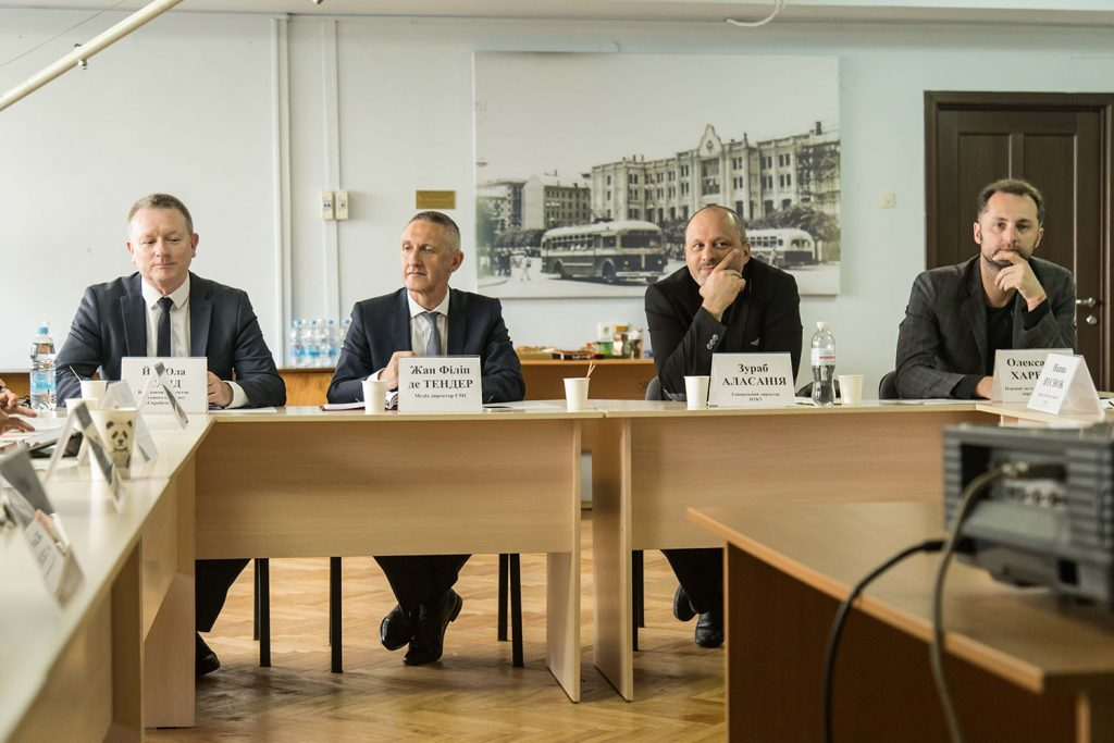 NTU EBU meeting 2