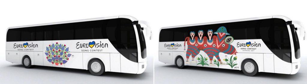 design 2017 bus