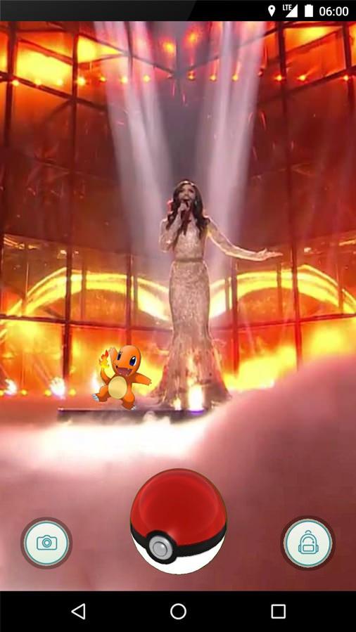 Conchita-Pokemon