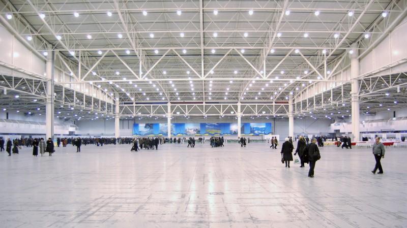 Photo credit: iec-expo.com.ua