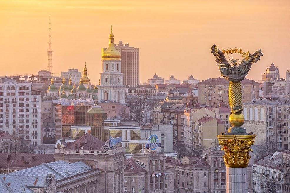 Majestic Kyiv 5