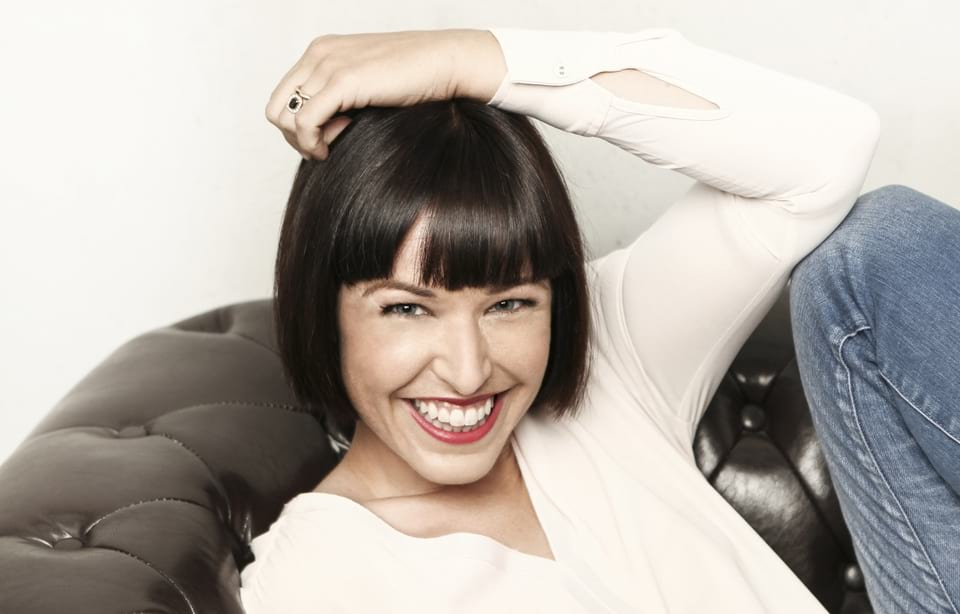 Eurovision France Natasha St Pier Releases Children S Album And Embarks On Church Tour Esctoday Com