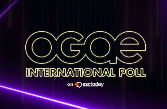 OGAE Poll 2019 - at ESCToday.com