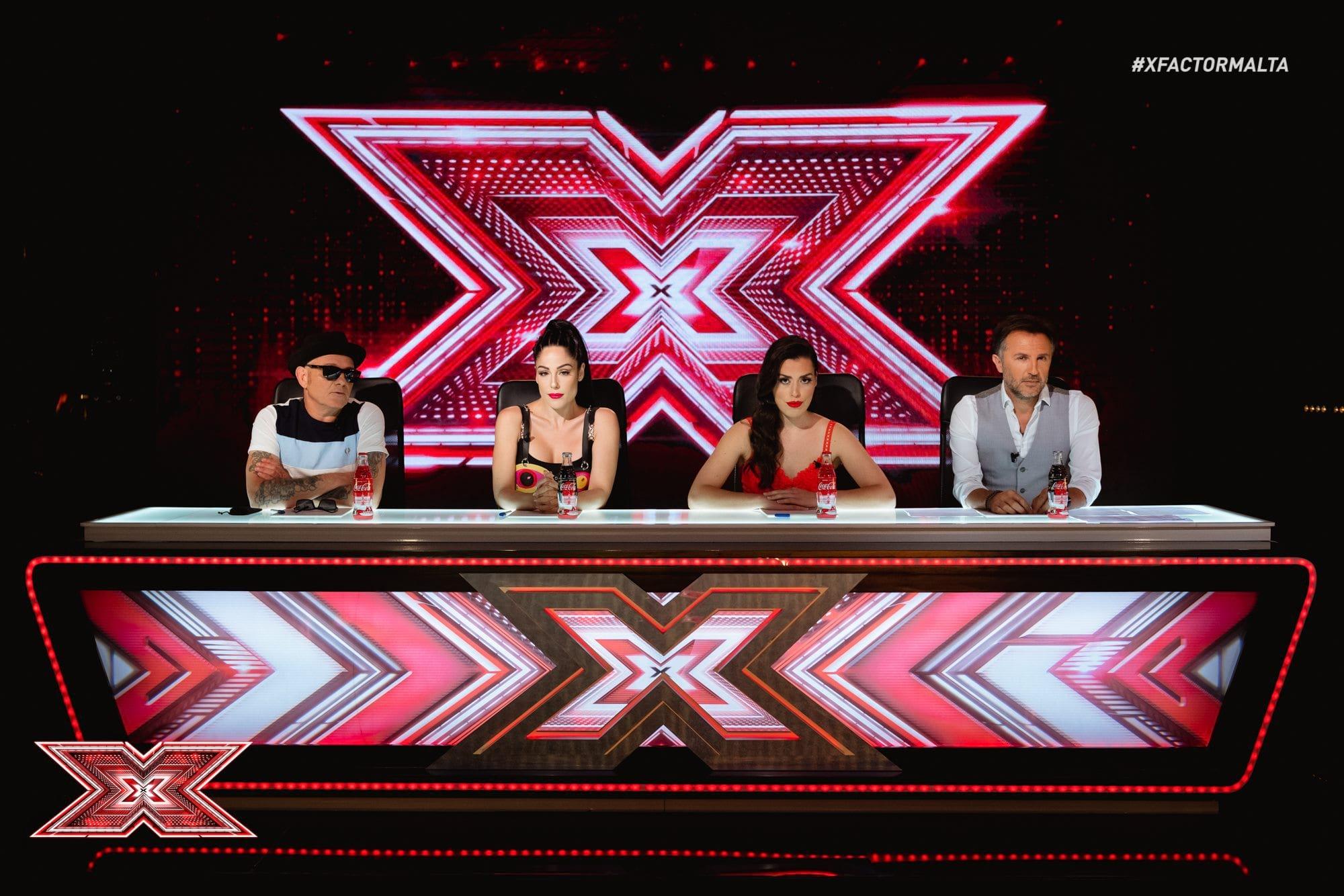 """Résultat de recherche d'images pour """"x factor malta 2020 jury"""""""