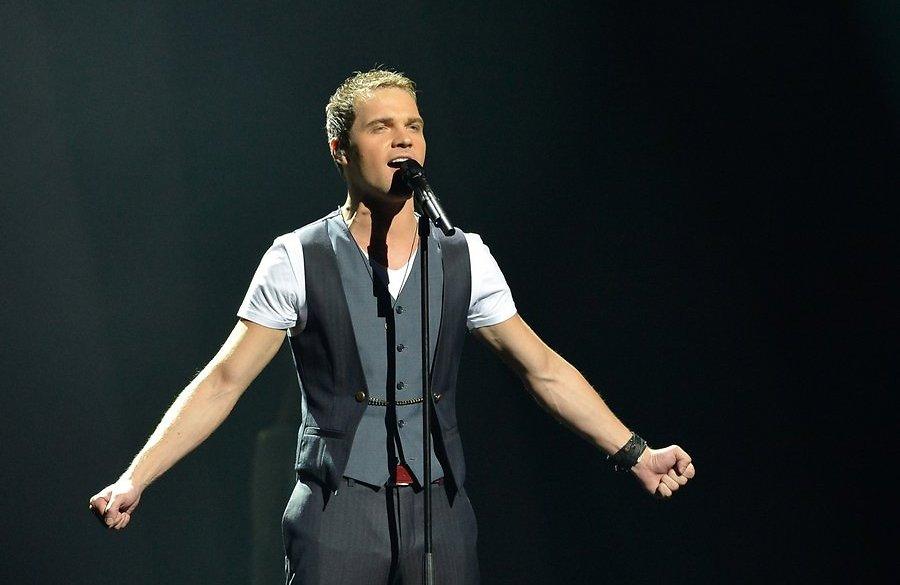Eurovision Estonia: Ott Lepland's chart success - ESCToday.com
