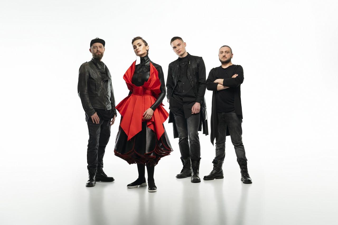 Ukraine: UA:PBC confirm GO_A as Eurovision 2021 act