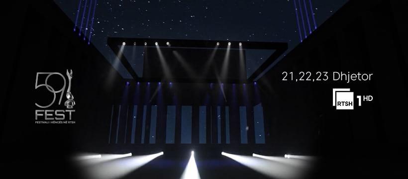Eurovision Albania: RTSH confirms Fest 59 dates - ESCToday.com